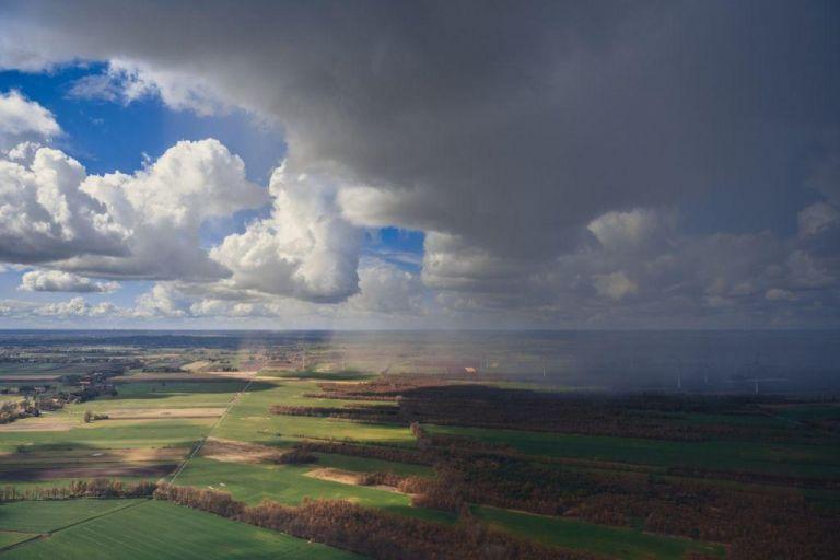 Νέα επιδείνωση του καιρού – Πού θα χτυπήσουν τα έντονα καιρικά φαινόμενα | to10.gr