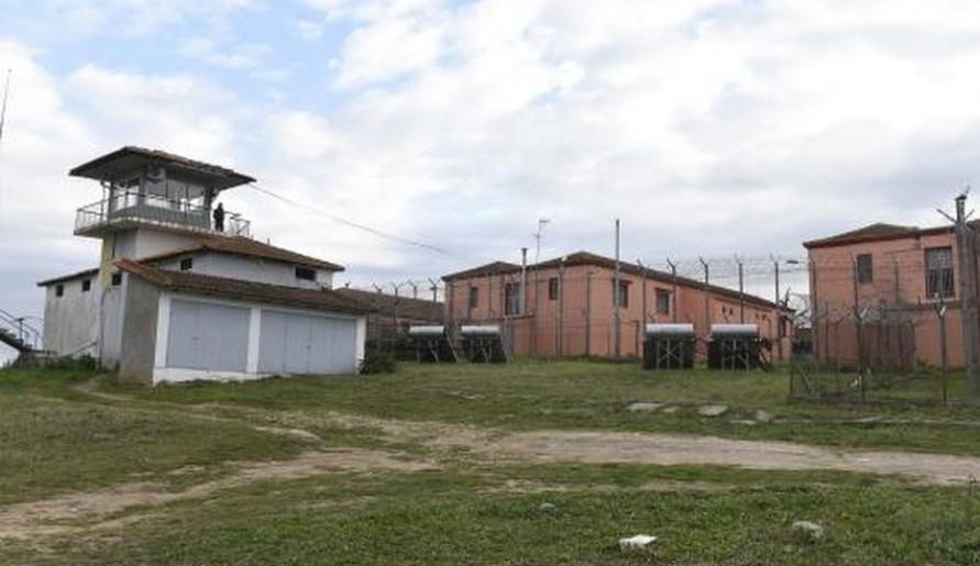 Απόδραση κρατουμένων από τις φυλακές Κασσάνδρας | to10.gr