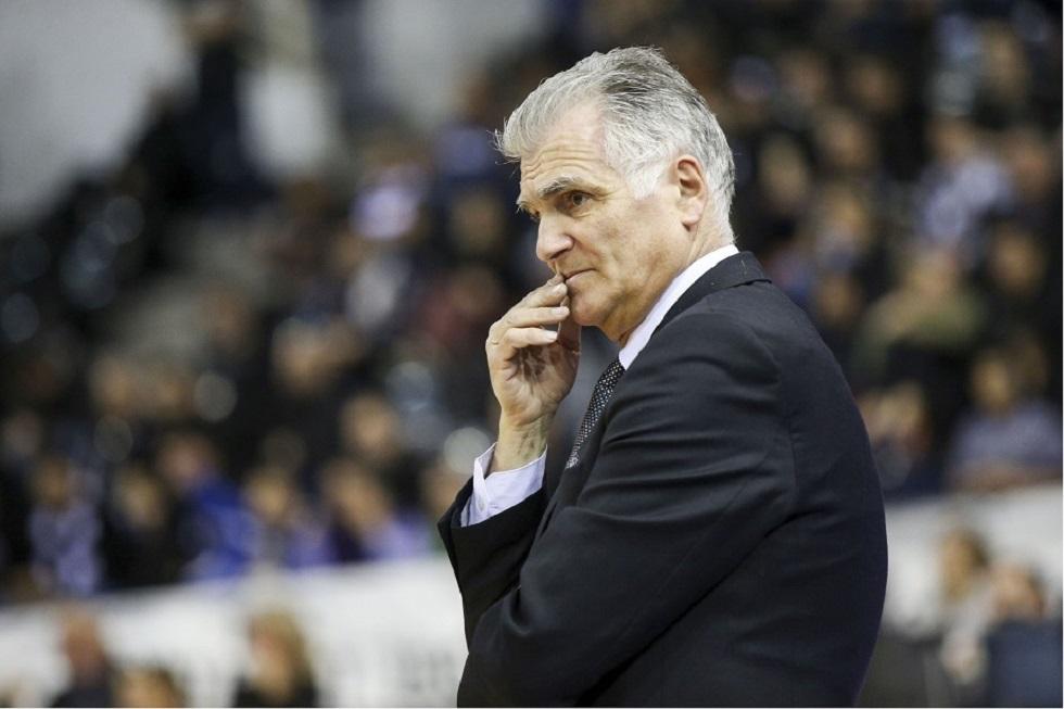 Μαρκόπουλος: «Στόχος μας να παρουσιαστούμε έτοιμοι τη νέα χρονιά» | to10.gr