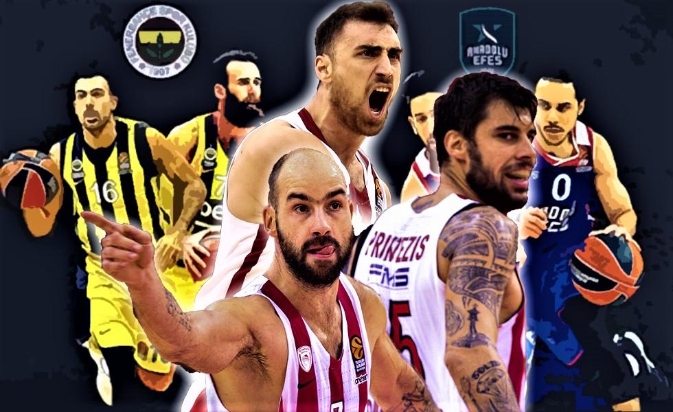 «Ο Ολυμπιακός στο τουρκικό πρωτάθλημα»! | to10.gr