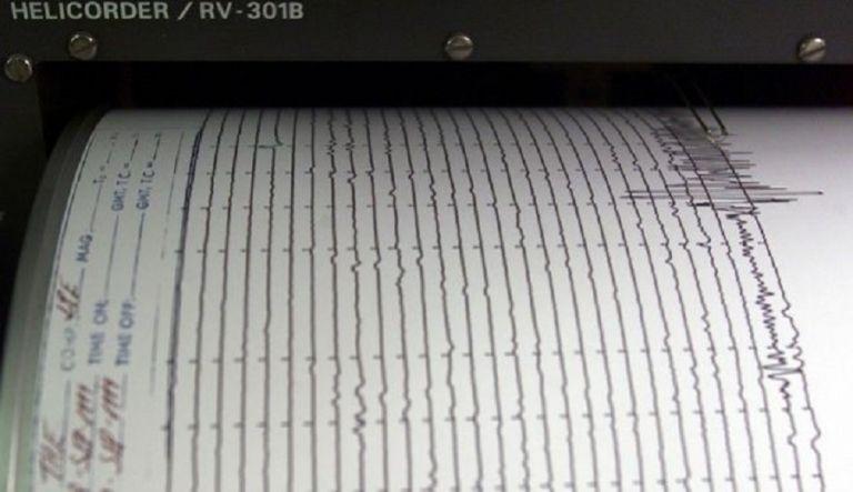 Σεισμός κοντά στην Αμφιλοχία   to10.gr
