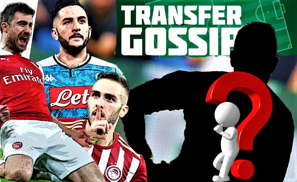 Κι όμως δεν είναι ο Μανωλάς: Αυτός είναι ο πιο ακριβός Έλληνας ποδοσφαιριστής | to10.gr