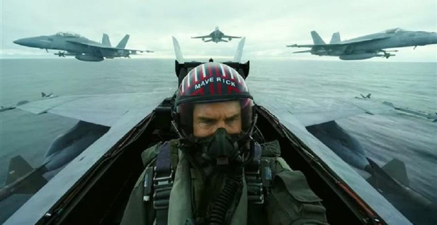 Top Gun: Το πρώτο επίσημο τρέιλερ με τον Τομ Κρουζ στον ρόλο του «Maverick» | to10.gr
