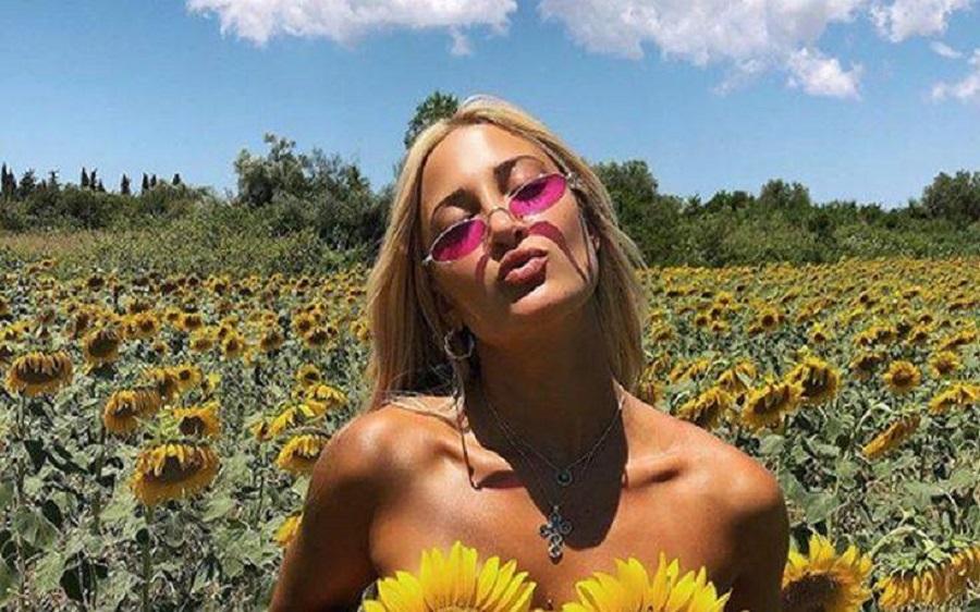 Ιωάννα Τούνη: «Έχουμε χωρίσει εδώ και ένα μήνα»   to10.gr