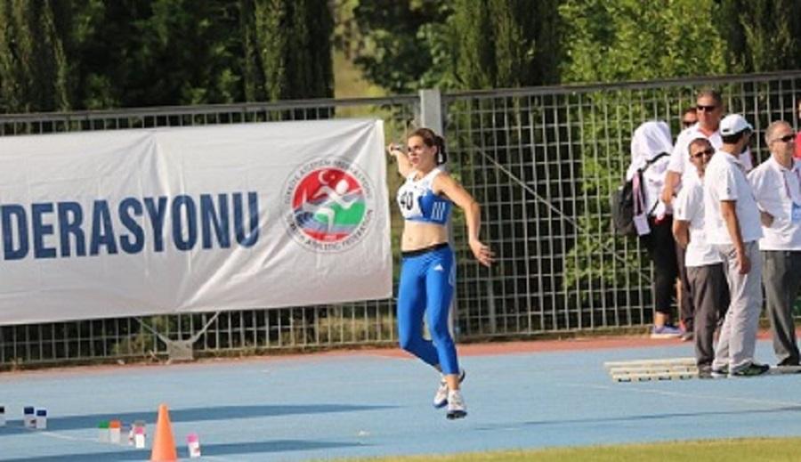 Εξαιρετική η Τσουκαλά προκρίθηκε στον τελικό | to10.gr