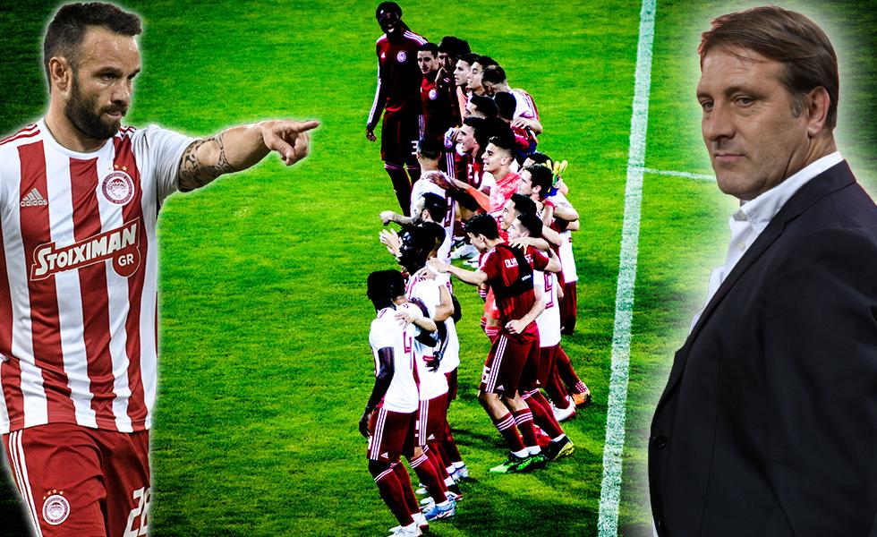 Τώρα το ματς «ζητάει» γκολ! | to10.gr
