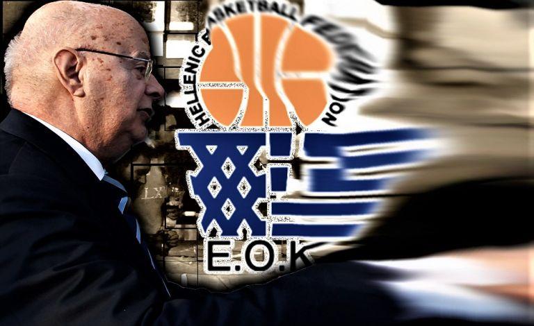 Χαμός στην ΕΟΕ: Προσβολές Βασιλακόπουλου σε Καπράλο | to10.gr