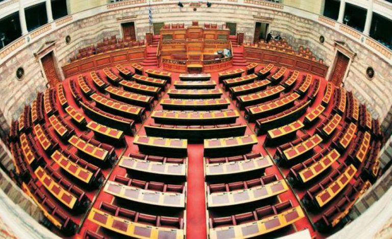 Τρικομματική στήριξη στην τροπολογία για την ίδρυση των Β' ομάδων   to10.gr