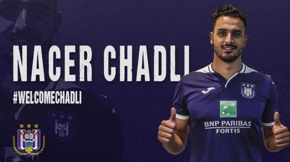 Ανακοίνωσε τον Τσαντλί η Άντερλεχτ | to10.gr