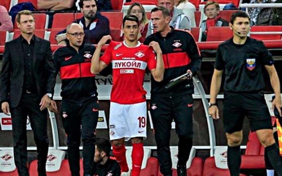 Τρεις αγωνιστικές στον Πόνσε για την «εγκληματική» προβολή στο ματς με την Ντιναμό | to10.gr