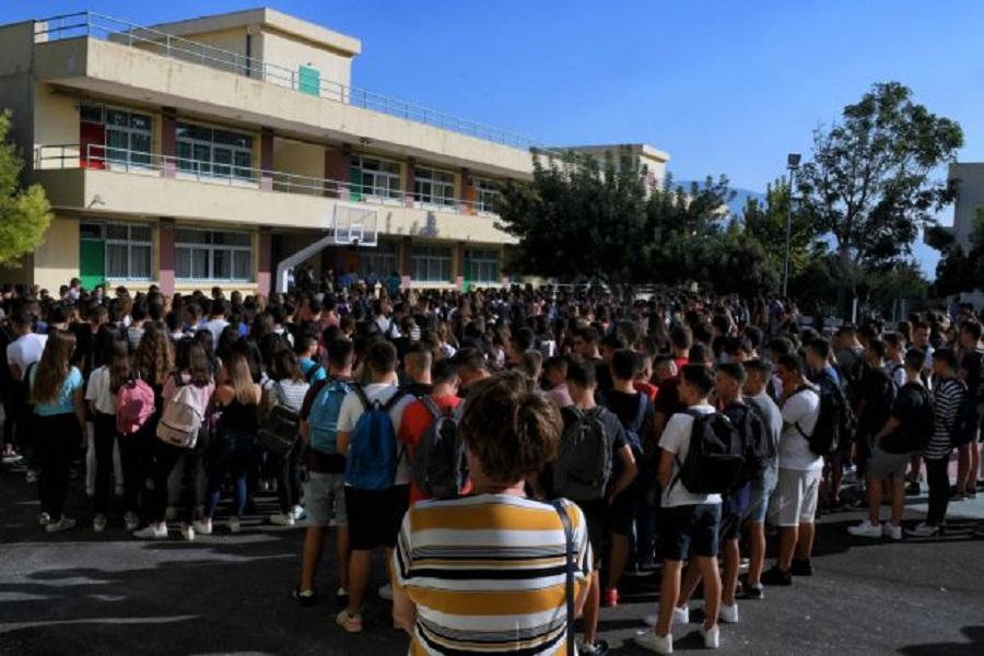 Τι ώρα θα ανοίγουν φέτος τα σχολεία | to10.gr