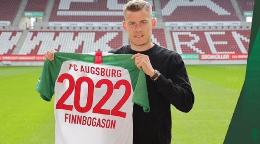 Στην Άουγκσμπουργκ ως το 2022 ο Φινμπόγκασον | to10.gr