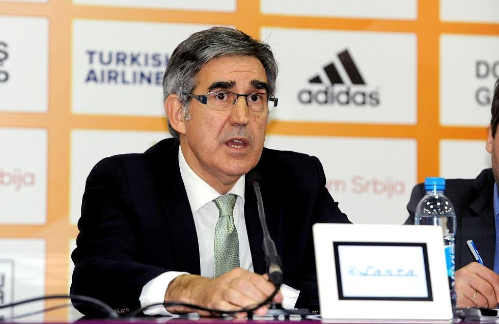 Μπερτομέου: «Όλη η Euroleague στο πλευρό του Μπλατ»   to10.gr
