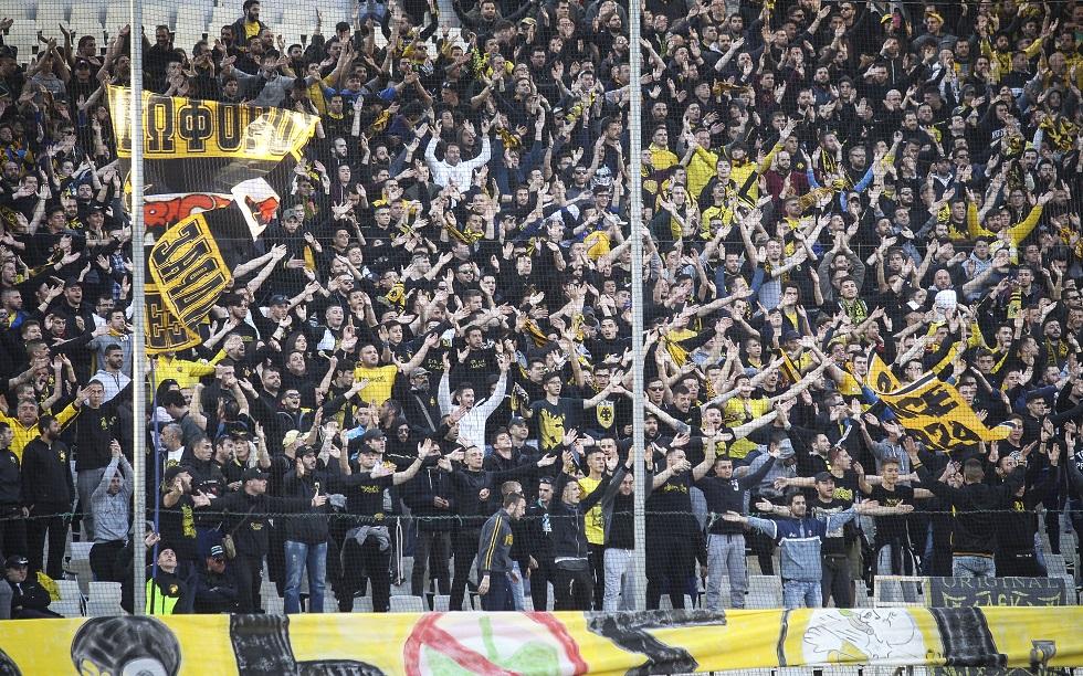 Κυκλοφόρησαν τα εισιτήρια για το ΑΕΚ – Ξάνθη | to10.gr
