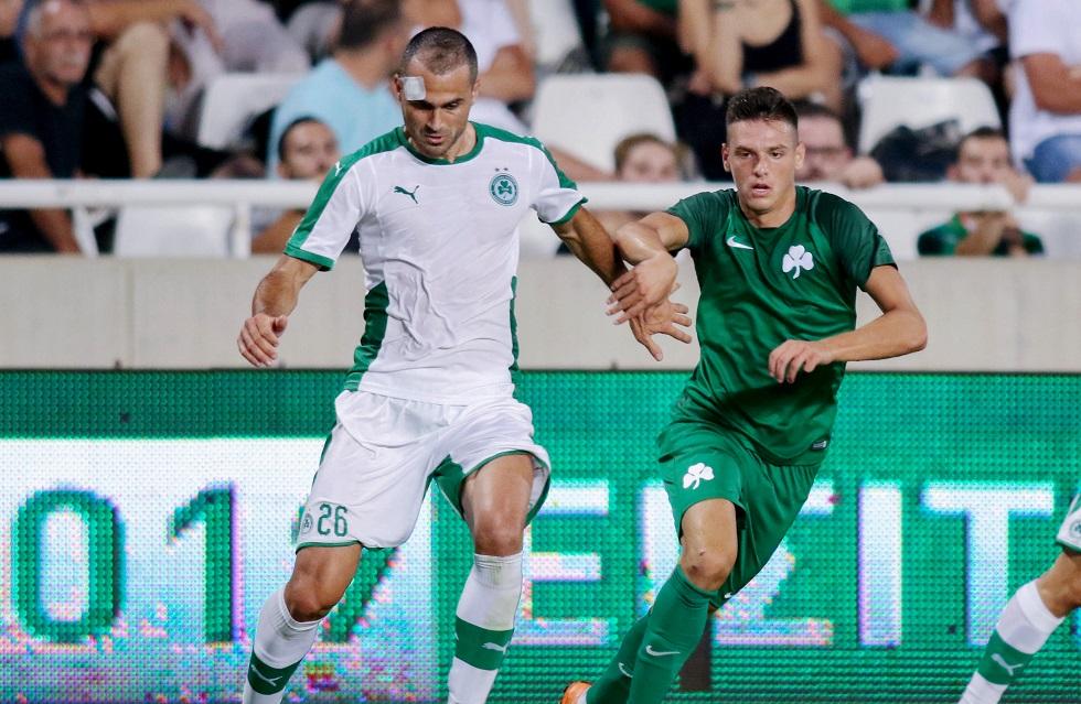 Βύντρα: Ο γηραιότερος μετά τον Νικοπολίδη στη Super League   to10.gr