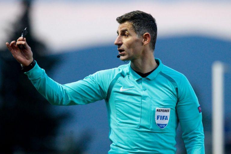 Ο Σιδηρόπουλος «σφυρίζει» την ΑΕΚ, ο Ευαγγέλου τον Ολυμπιακό | to10.gr