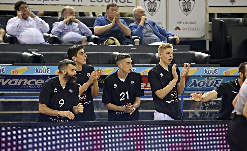 Πλήρωσε Μιλιένοβιτς ο ΠΑΟΚ και «έσβησε» το ban της FIBA   to10.gr