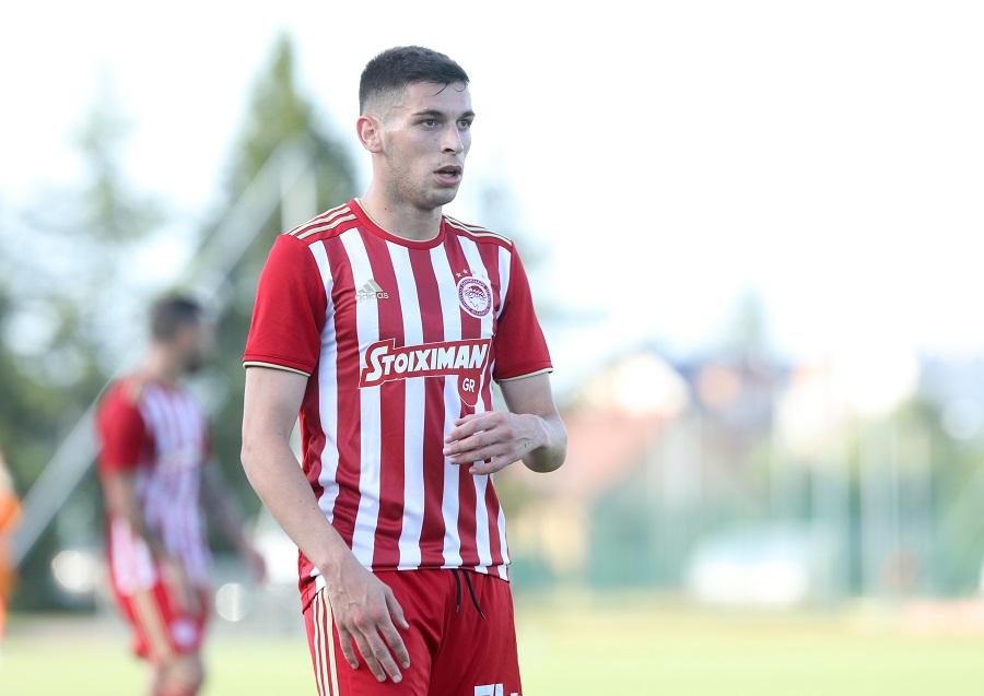 Ραντζέλοβιτς: «Μία ακόμη σημαντική νίκη» (pic)   to10.gr