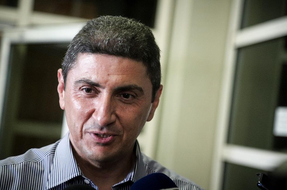 Συναντήθηκε με τον πρόεδρο της UEFA ο Αυγενάκης   to10.gr
