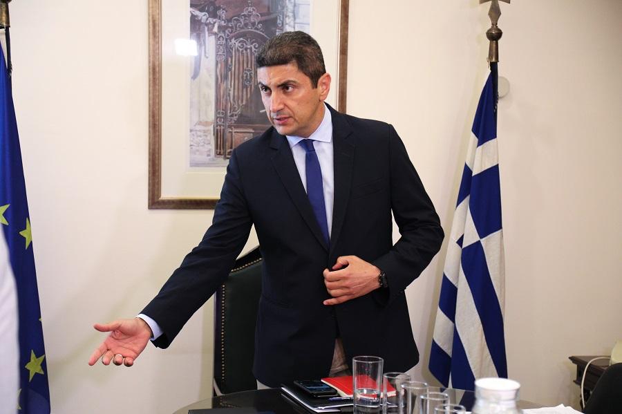 Αυγενάκης: «Περαστικά στον Αθηναίου, να επιστρέψει η Εθνική με ένα μετάλλιο» (pic)   to10.gr
