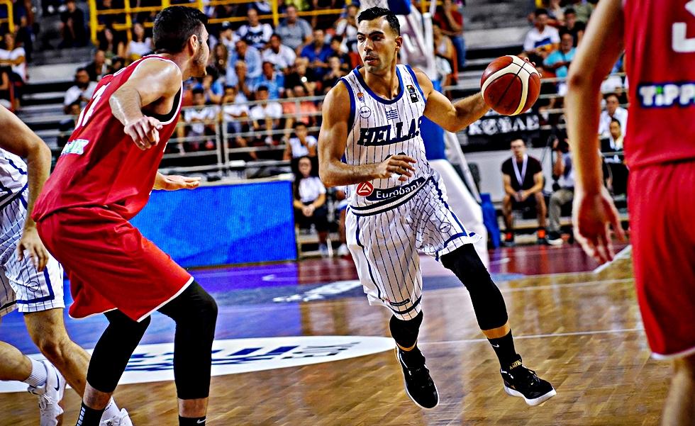Το «ευχαριστώ» του Σλούκα στο μπασκετικό κοινό της Κρήτης (pic) | to10.gr