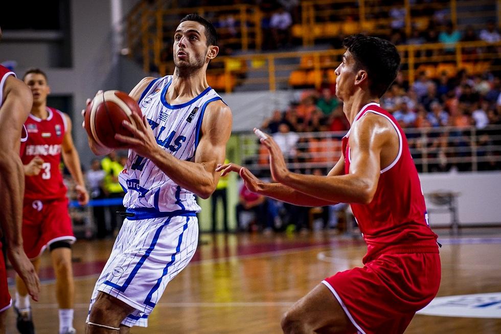 Παπαπέτρου: «Θέλουμε να κάνουμε όλη την Ελλάδα περήφανη, η Εθνική ενώνει τους Έλληνες» | to10.gr