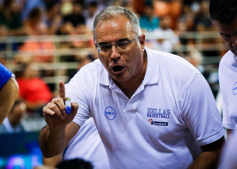 Σκουρτόπουλος: «Ο συναγωνισμός είναι όχι απλά μεγάλος, τρομερός» | to10.gr