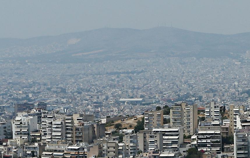 Σε υψηλά επίπεδα τα μικροσωματίδια στην Αθήνα – Οι μετρήσεις σε 8 σταθμούς | to10.gr