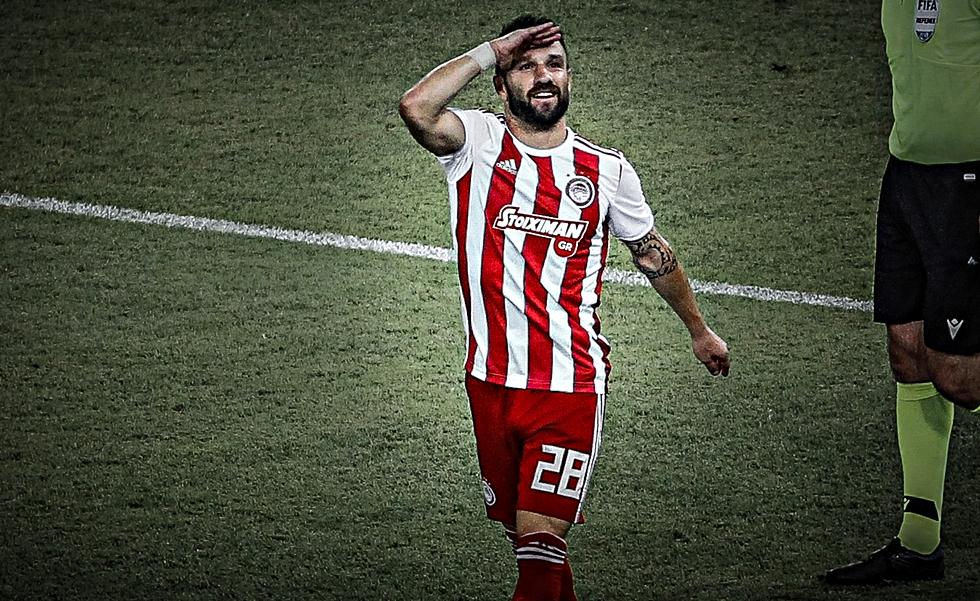 Βαλμπουενά: «Χαίρομαι που θα παίξω στους ομίλους του Champions League» | to10.gr