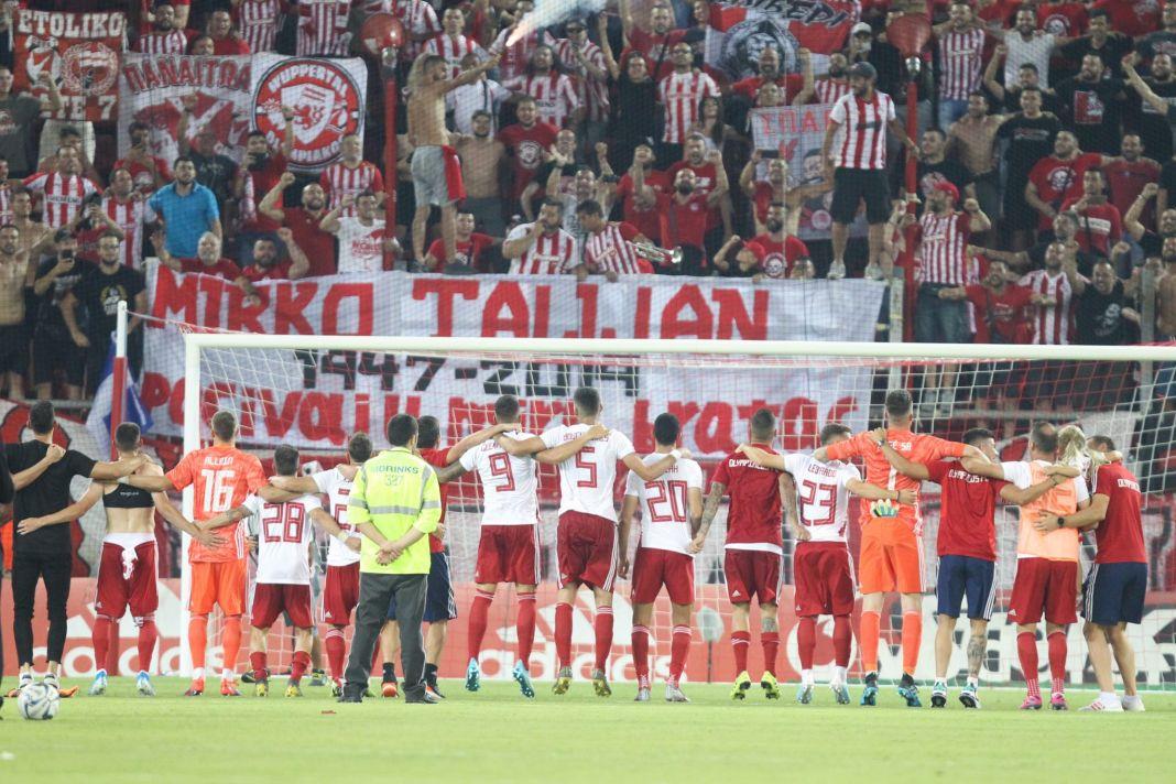 Βαθμολογία UEFA: Το «κυνήγι» της Κύπρου συνεχίζεται… | to10.gr