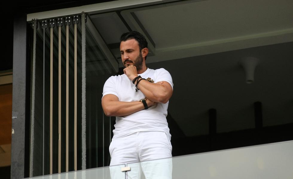Καρυπίδης για ΠΑΟΚ-Ξάνθη: «Όλη η Ελλάδα ξέρει…» (vid) | to10.gr