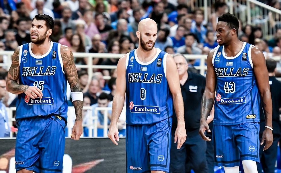 Αποτέλεσμα εικόνας για εθνικη μπασκετ