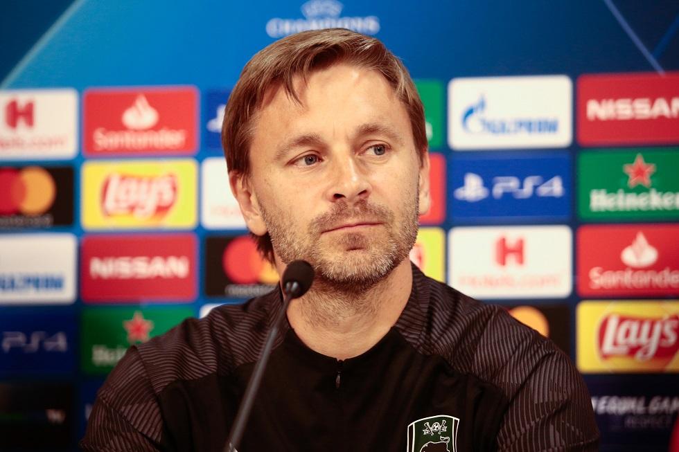Ματβέεφ: «Δύσκολα γυρίζει το 4-0» | to10.gr