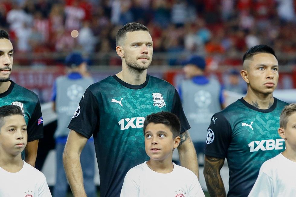 Μπεργκ: «Στριμωχτήκαμε στο πρώτο ματς, στο ποδόσφαιρο όλα είναι πιθανά»   to10.gr
