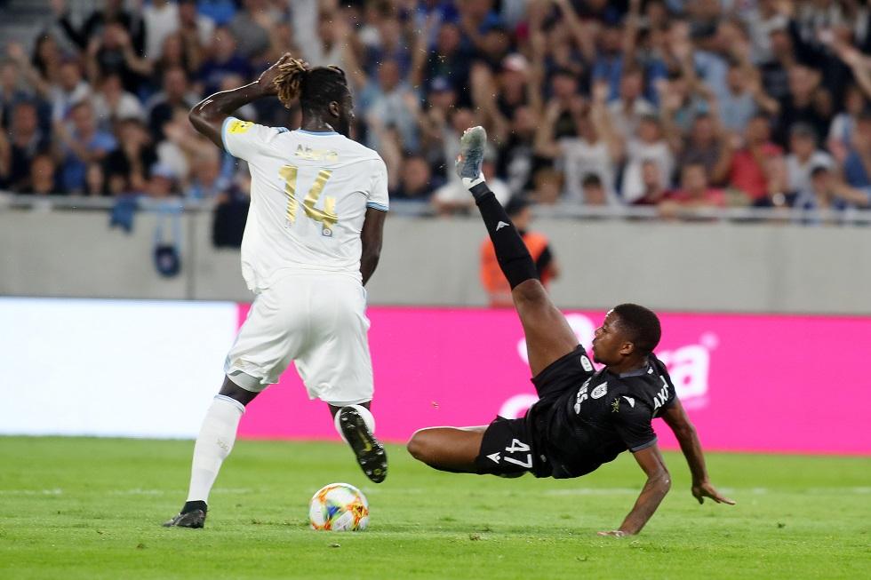 Ο ευρωπαϊκός κατήφορος του ΠΑΟΚ: Μια νίκη στα τελευταία 12 ευρωπαϊκά ματς | to10.gr