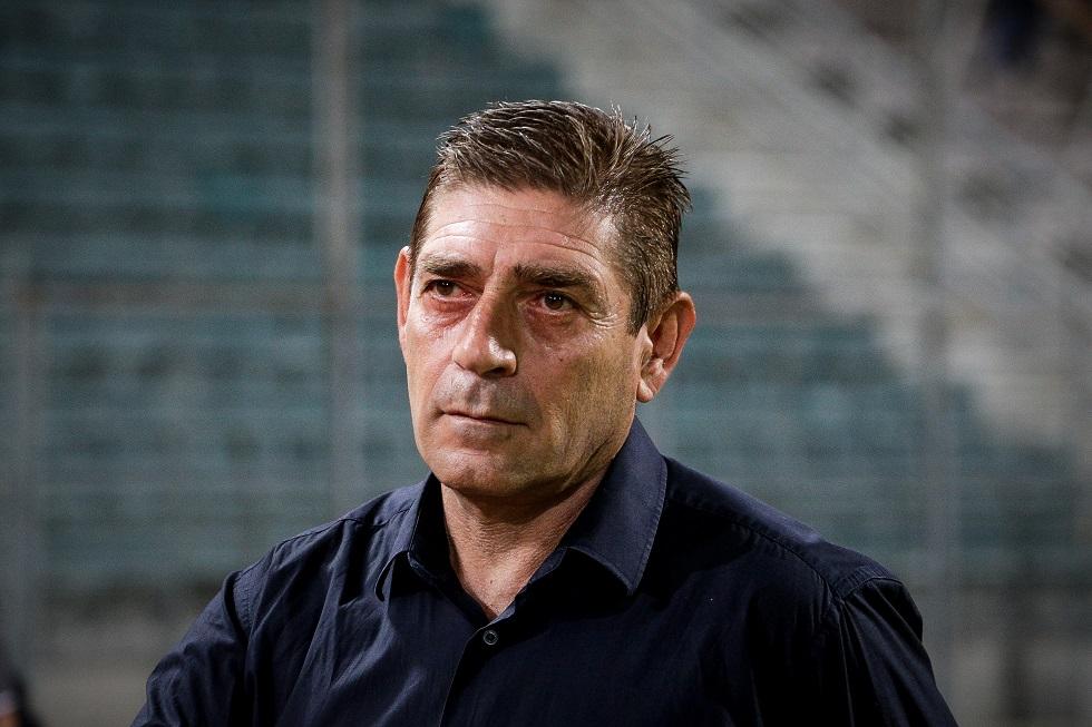 Παντελίδης: «Εχουμε μεγάλο πρόβλημα στο γκολ» | to10.gr