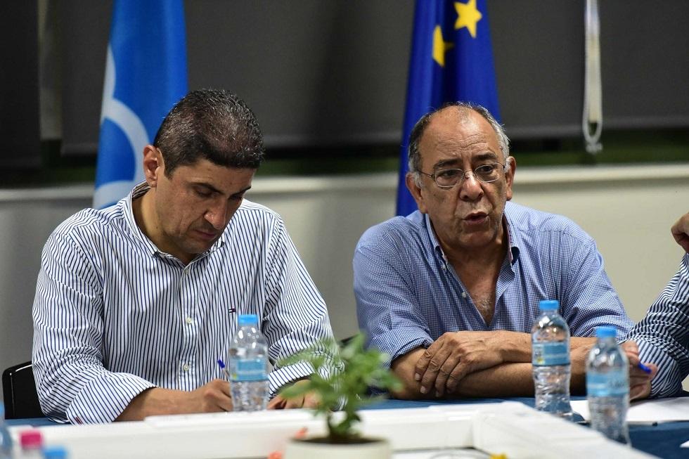 «Μόλις στο 20% η ετοιμότητα των Παράκτιων Μεσογειακών Αγώνων» | to10.gr