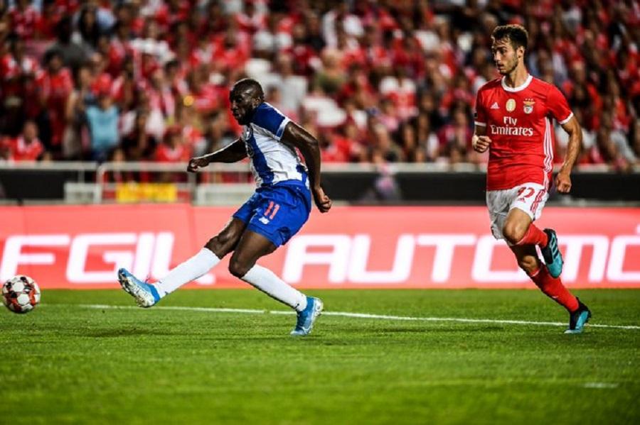 Μπενφίκα – Πόρτο 0-2 | to10.gr