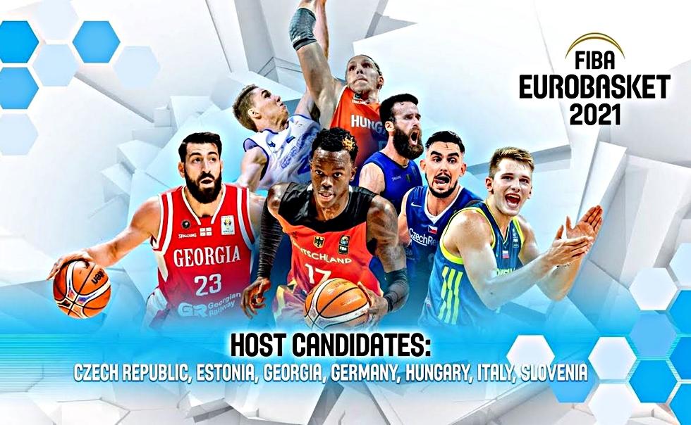 Έμαθε τις αντιπάλους της για τα προκριματικά του Eurobasket 2021 η Εθνική | to10.gr