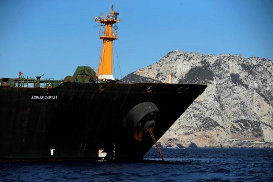 Σε εγρήγορση η Αθήνα για το ιρανικό δεξαμενόπλοιο – Γρίφος η πορεία του | to10.gr