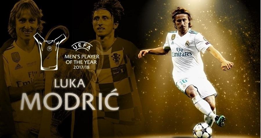 Ανακοίνωσε τις υποψηφιότες για τον κορυφαίο της σεζόν η UEFA   to10.gr