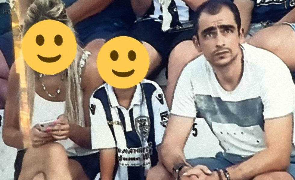 Όταν η ΕΠΟ θέλει να κρύψει τη δύσοσμη αλήθεια: Ο διαιτητής Ζαχαριάδης στην Τούμπα, ως οπαδός… | to10.gr