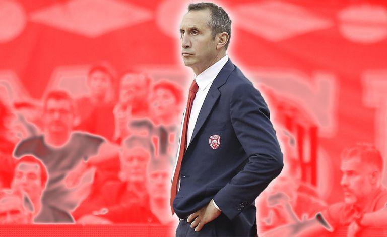 Μπλατ για τον Ολυμπιακό: «Υπήρχαν προβλήματα και αποφασίσαμε ότι είναι καλύτερο να φύγω»   to10.gr