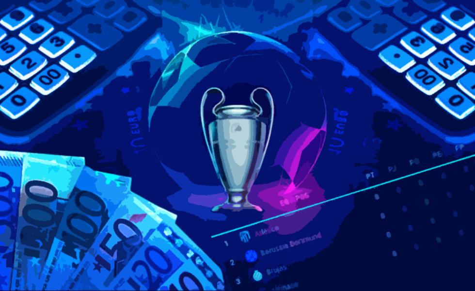 Αυτά θα πάρει ο Ολυμπιακός εάν προκριθεί στους ομίλους του Champions League   to10.gr