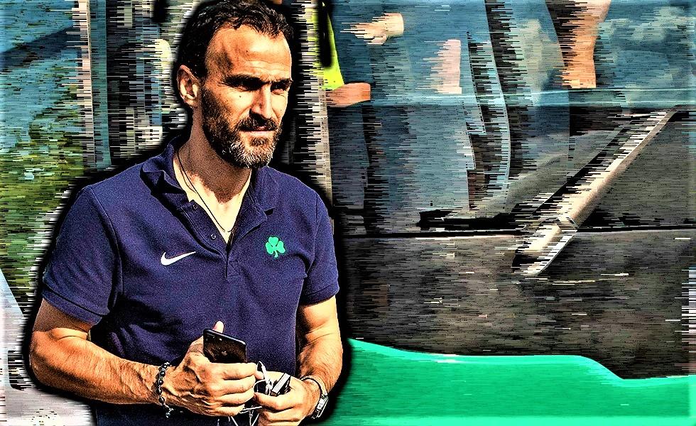 Άγρια «γκάζια» Νταμπίζα σε παίκτες, χωρίς την παρουσία Δώνη | to10.gr