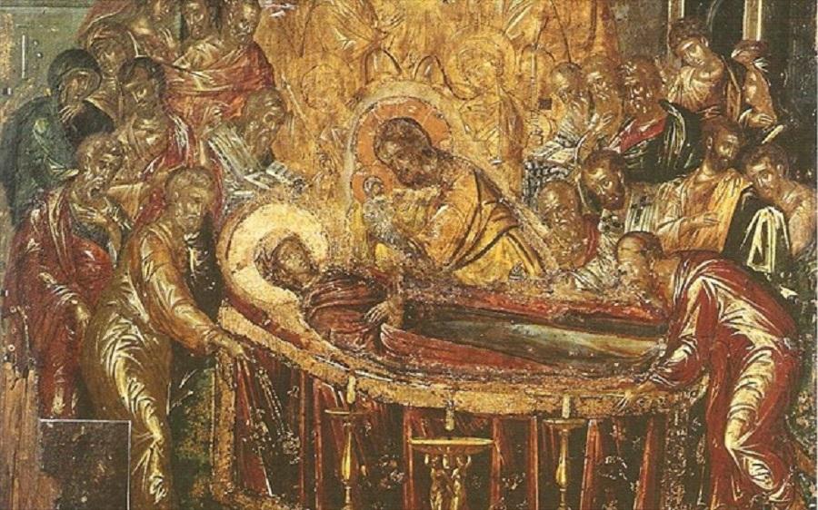 Κοίμηση της Θεοτόκου: Η μεγάλη γιορτή της χριστιανοσύνης   to10.gr