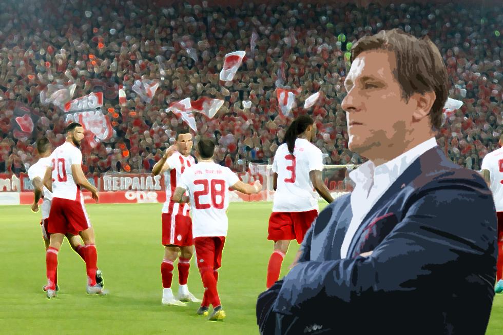 Ολυμπιακός: Γιατί με τον ΟΦΗ είναι το πιο δύσκολο αλλά και… εύκολο ματς | to10.gr