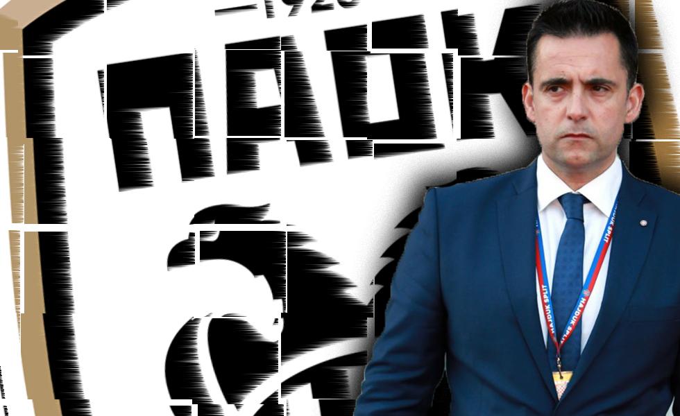 ΠΑΟΚ: Τελειώνει ο Μπράνκο | to10.gr