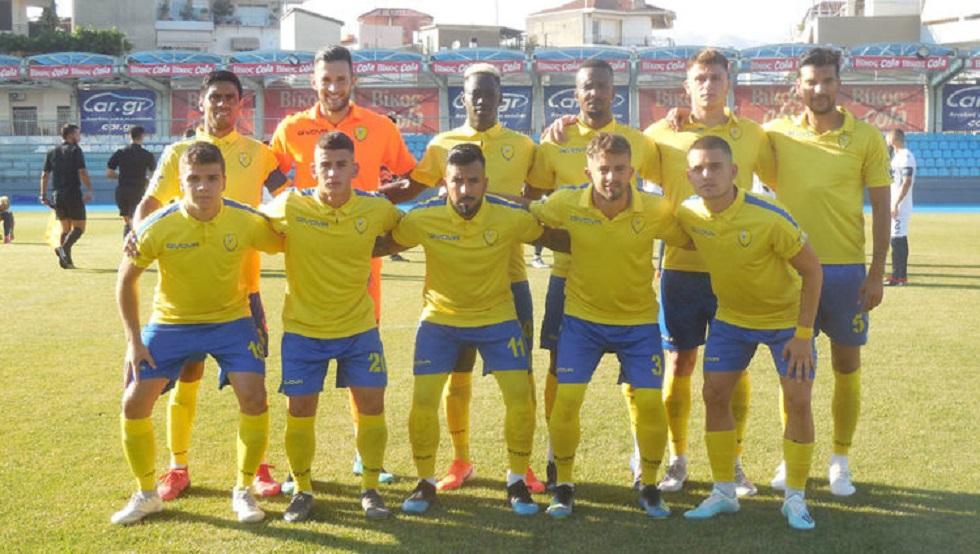 ΠΑΣ Γιάννινα-Παναιτωλικός 2-0   to10.gr