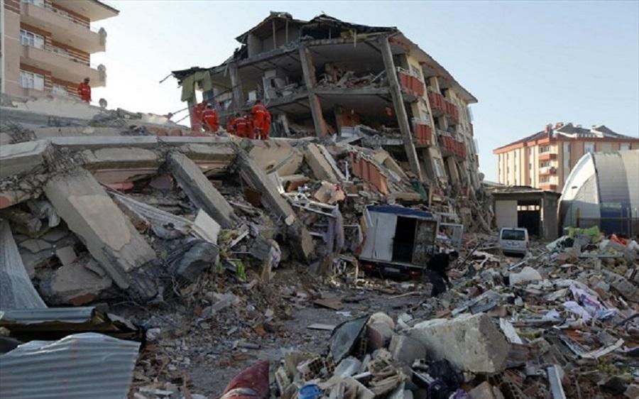 Δεν αποκλείουν νέο σεισμό 7,5 Ρίχτερ, 20 χρόνια μετά στο ρήγμα της Ανατολίας | to10.gr